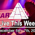 Live This Week: December 1st - 7th, 2019