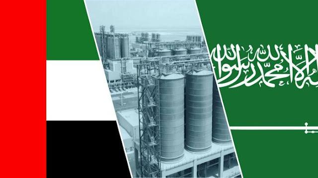 #UAE-#Saudi brinkmanship threatens Opec unity as oil prices soar | Financial Times