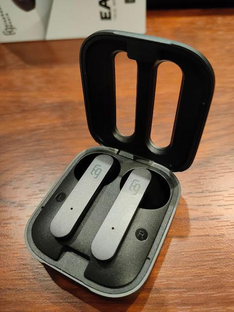 Elephant's Gears EASY BUDS 真無線藍芽耳機, 絕佳的連線品質