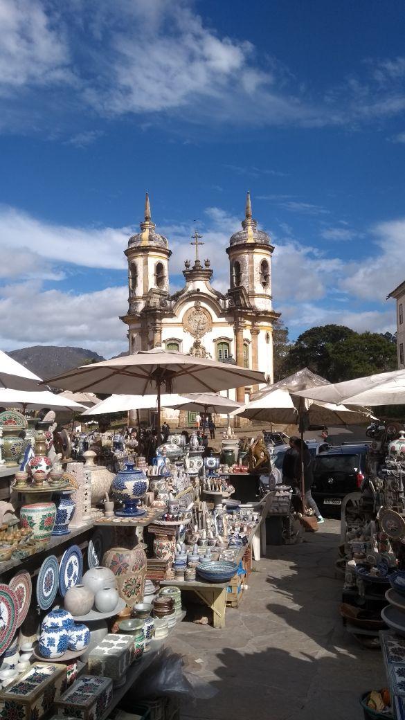 feira de pedra sabão ouro preto