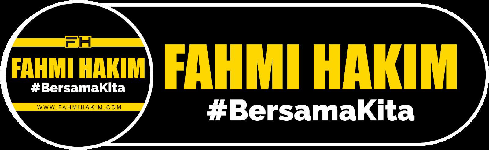 Fahmi Hakim I Bersama Kita