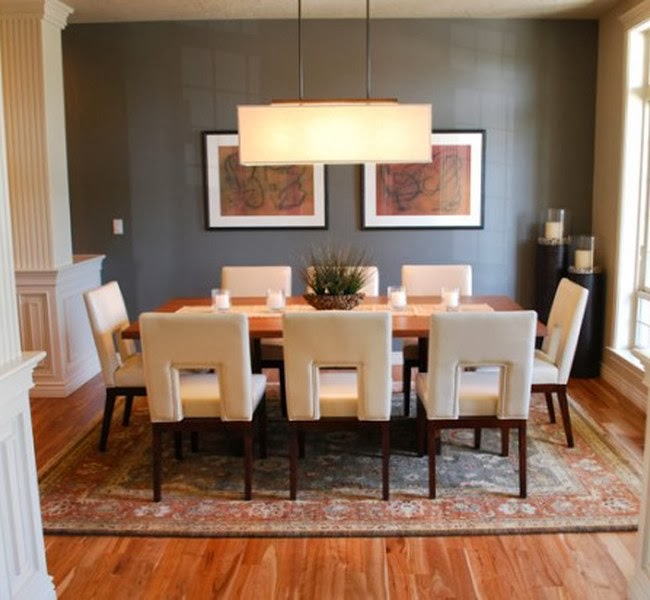 Light Fixtures Dining Room Ideas