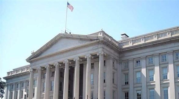 الولايات المتحدة الامريكية تفرض عقوبات مالية على مسئول الاسلحة الكيماوية فى داعش
