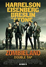 nonton streaming Zombieland Double Tap (2019) sub indo