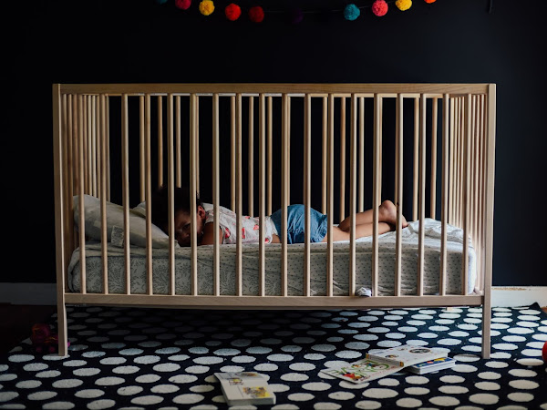 5 DIY Tips for Building a Budget Nursery