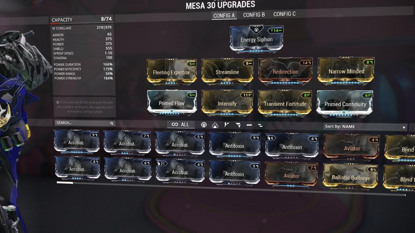 mesa shatter shield 4K