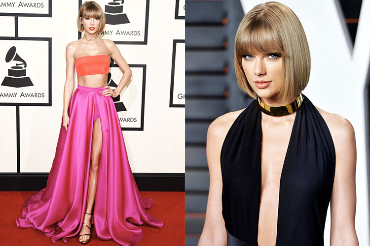Let S Talk About Taylor Swift S New Look The Fashion Barbie