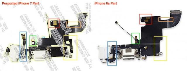 IPhone 7 akan mempunyai jack heajack 3.5mm sesuai bocoran terbaru
