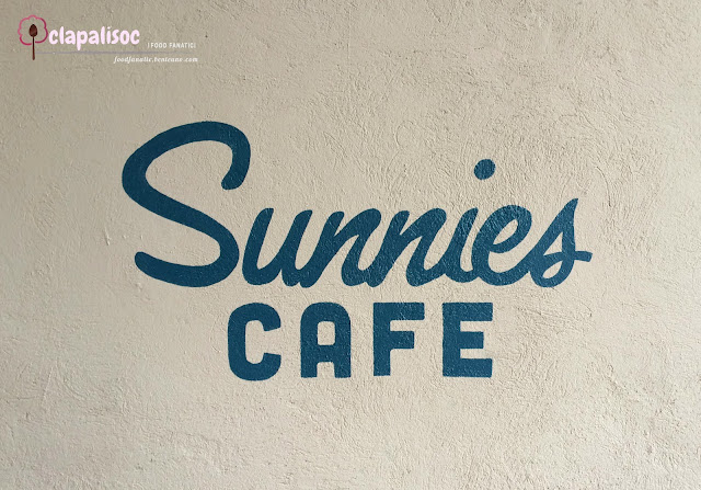 Sunnies Cafe BGC