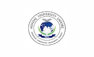 Minhaj University Lahore Jobs 2021 Latest Jobs in Pakistan 2021