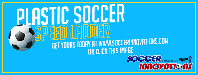 Plastic Soccer Speed Ladder