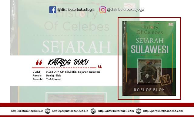 HISTORY OF CELEBES Sejarah Sulawesi