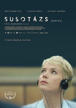 Susotázs - plakát