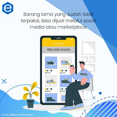 Jualan Preloved Exabytes Indonesia