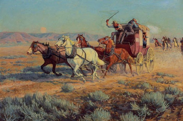 Greatest Westerns of All-Time: Overview