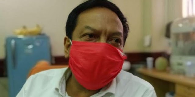 Hasil Survei Menunjukkan Eri-Armudji Unggul 6 Persen, PDIP Surabaya: Ada Yang Mendadak Insomnia