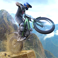 Trial Xtreme 4 Remastered Mod Apk