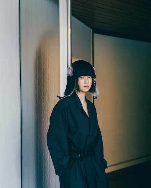 ESSAY AUTUMN WINTER 2019 / AW19 / FASHION BRAND DESIGN TOKYO / RYUSUKE KASE HIROHIDE TAKEI / エッセイ ファッションブランド /