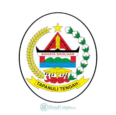Kabupaten Tapanuli Tengah Logo Vector