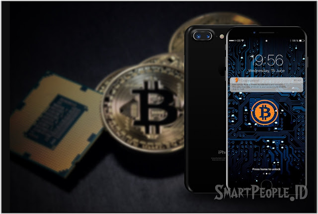 Wallet Token Cryptocurrency