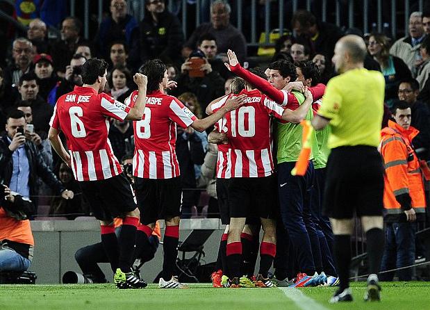 Sevilla vs Athtletic Bilbao