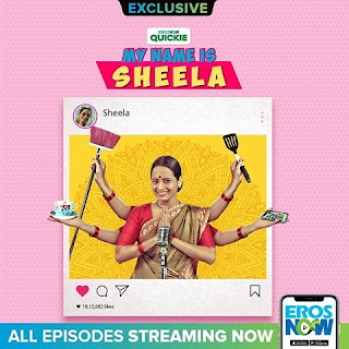 My Name is Sheela 2019 Hindi S01 Complete 720p HDRip 1.3GB