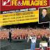 Cruzada Internacional de Fé e Milagres na praça do Trabalhador
