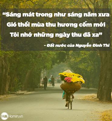 Đất nước của Nguyễn Đình Thi