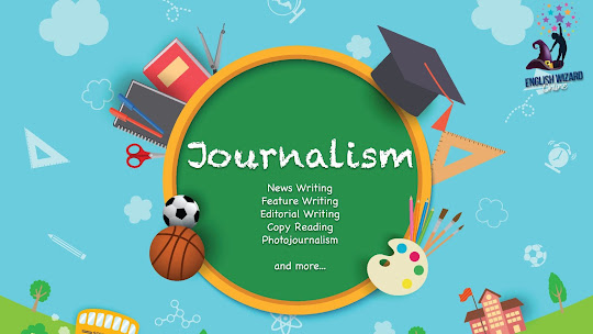 journalism free download