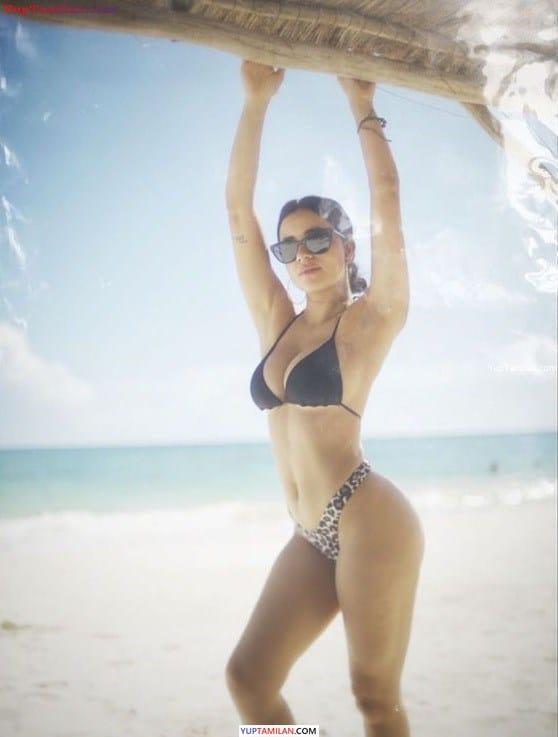 Paulina Gaitan Sexy Bikini Photos & Hot Pictures