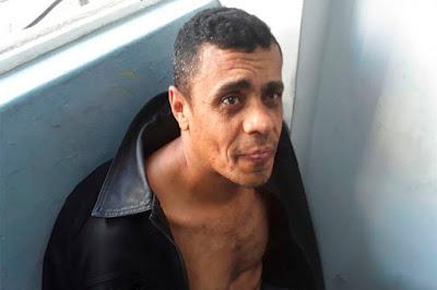 Juiz absolve Adélio Bispo por facada em Bolsonaro e determina internação