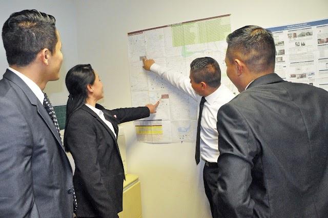 TRABAJO DE INVESTIGACIÓN Y GABINETE PERMITE A CONASE Y UECS LIBERAR A PERSONA SECUESTRADA EN TAMAULIPAS