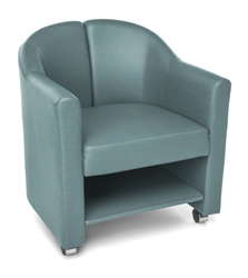 OFM Contour Club Chair