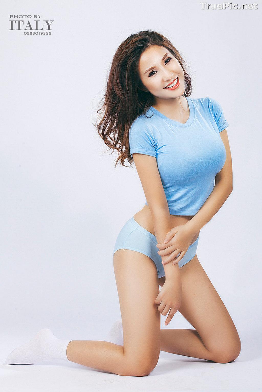 Image Vietnamese Model - Le Thanh Ngoc (Miu Miu) - Sexy DJ Girl - TruePic.net - Picture-7