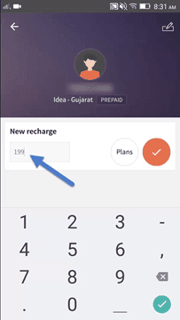 Prepaid Mobile Recharge Online