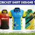 My Best Cricket Shirt Design Tutorial in Photoshop cc 2020 by M Qasim Ali