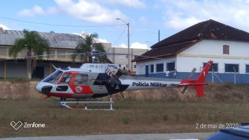 Guarda patrimonial morre em operação que busca garimpo ilegal no Parque Intervales