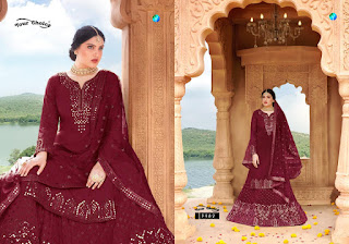 Your Choice Celebrity vol 2 Wedding Suits