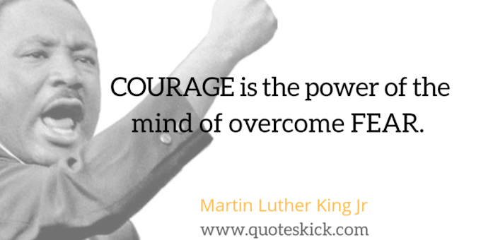 Martin Luther King Jr. | Biography | Famous Quotes