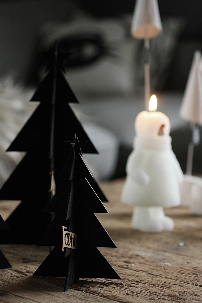 snowdoll, ljus, eskimå, gran, granar, Oohh, annelies design, webbutik, webbutiker, webshop, nätbutik, nätbutiker, nettbutikk, advent, julen, julpynt