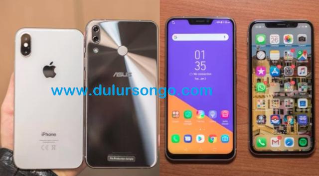 Inilah Smartphone Yang Paling Trends di Indonesia Versi Google Trends