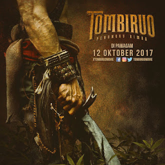 Review : Tombiruo