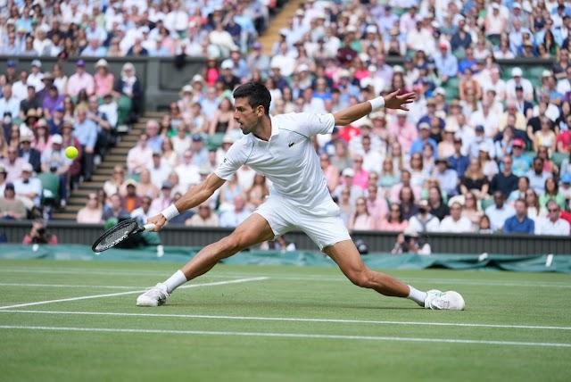 Κατέκτησε και το Wimbledon ο Djokovic