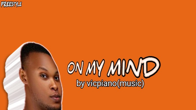 ON MY MIND BY VICPIANO MUSIC