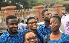 Ghana Introduces Locally Made African Attires as School Uniforms
