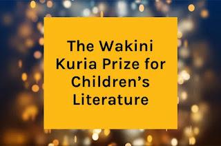 The Wakini Kuria Prize for Children's Literature 2021