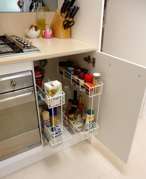 SUPER SMART DIY STORAGE SOLUTIONS FOR YOUR HOME