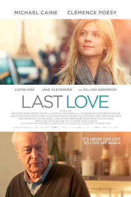 Mr. Morgan's Last Love Poster