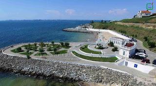 Кращий пляж Одеси