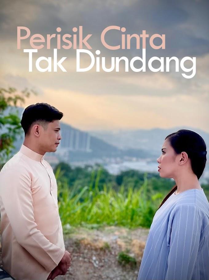 Drama Perisik Cinta Tak Diundang Akasia TV3